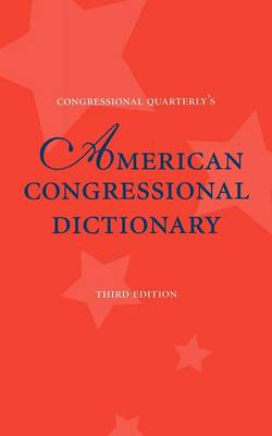 American Congressional Dictionary by