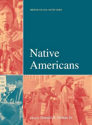 Native Americans by Donald A. Grinde