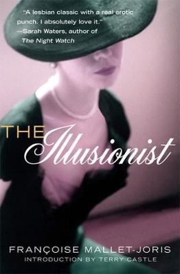 The Illusionist by Francoise Mallet-Joris