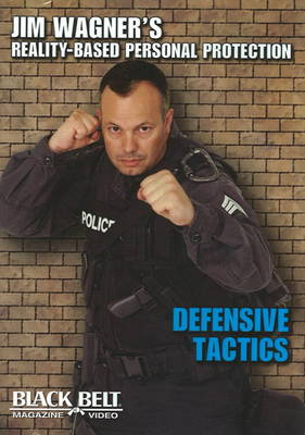 Defensive Tactics by Jim Wagner