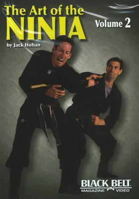 Art of the Ninja by Jack Hoban