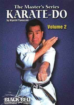 Karate-Do by Kiyoshi Yamazaki