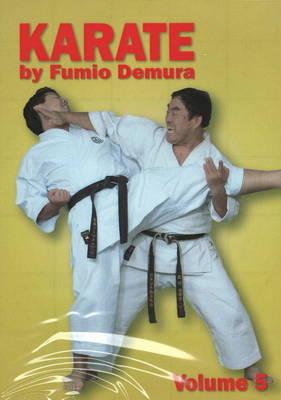 Karate by Fumio Demura