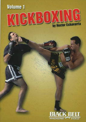 Kickboxing by Hector Echavarria