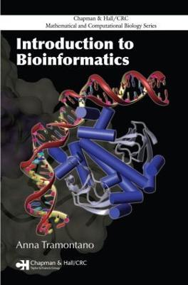 Introduction to Bioinformatics by Anna (University of Rome La Sapienza, Italy) Tramontano