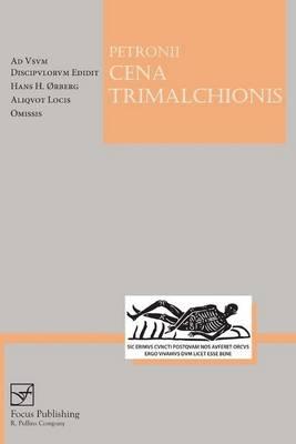 Lingua Latina - Petronius Cena Trimalchionis by Petronius Arbiter