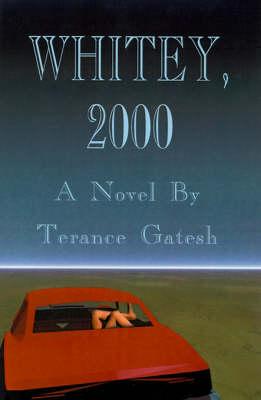 Whitey by Terance Gatesh