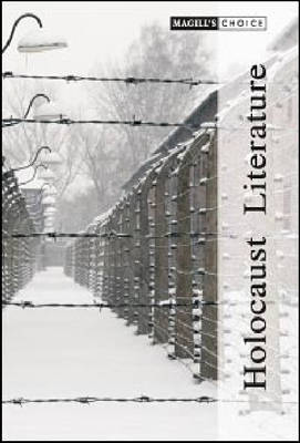 Holocaust Literature by John K. Roth