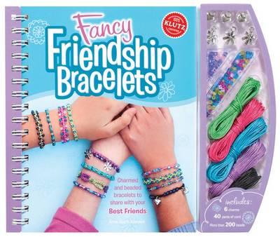Fancy Friendship Bracelet by