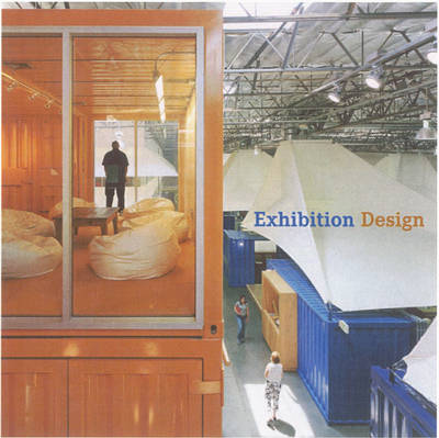 Exhibition Design by Llorenc Bonet