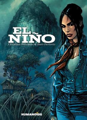 El Nino by Christian Perrissin, Boro Pavlovic