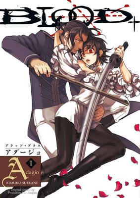 Blood+ Adagio Volume 1 by Kumiko Suekane