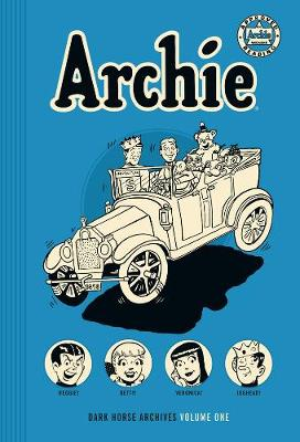 Archie Archives Volume 1 by Various