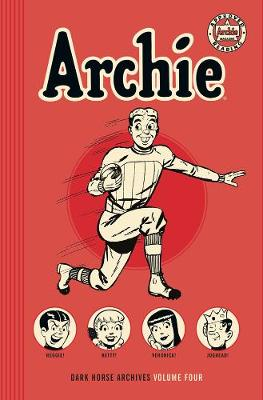 Archie Archives Volume 4 by Various