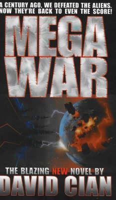 Megawar by David Cian