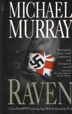 Raven by Michael Murray