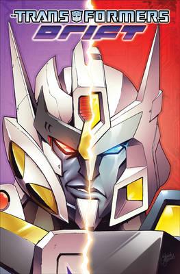 Transformers Drift by Shane McCarthy
