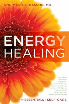 Energy Healing The Essentials of Self-Care by Ann Marie Chiasson