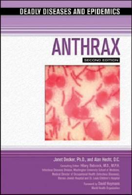 Anthrax by Janet Decker, Alan Hecht