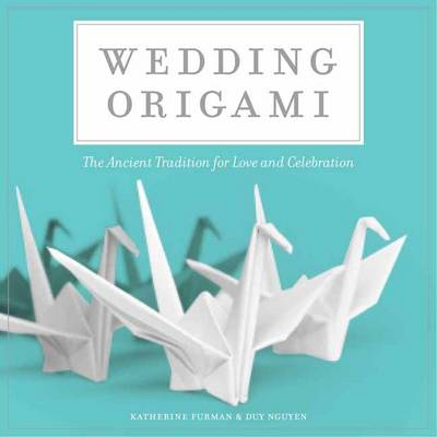 Wedding Origami by Duy Nguyen
