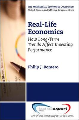 Your Macroeconomic Edge Investing Strategies for the Post-Recession World by Philip J. Romero