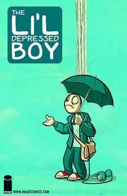 Li'l Depressed Boy Volume 00 TP by S. Steven Struble
