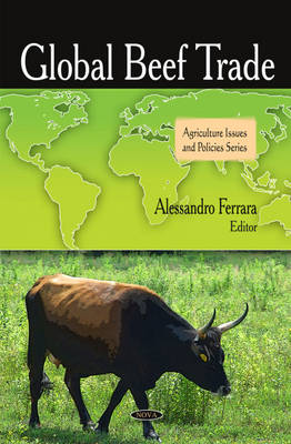 Global Beef Trade by Professor Alessandro Ferrara