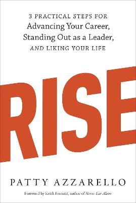 Rise by Patty Azzarello
