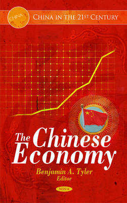 Chinese Economy by Benjamin A. Tyler