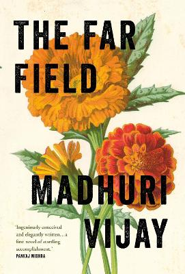 Cover for The Far Field by Madhuri Vijay