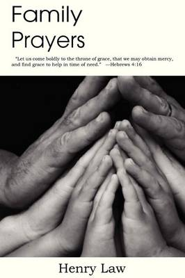 Family Prayers by Henry Law