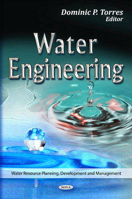 Water Engineering by Dominic P. Torres