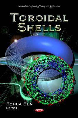Toroidal Shells by Bohua Sun