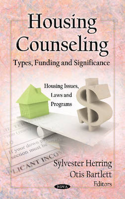 Housing Counseling Types, Funding & Significance by Sylvester Herring