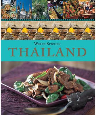 World Kitchen Thailand by Lulu Grimes