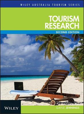 Tourism Research by Gayle Jennings
