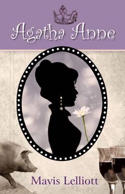 Agatha Anne by Mavis Lelliot