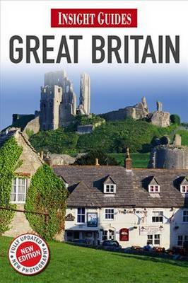 Insight Guides: Great Britain by Insight Guides