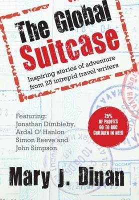 The global suitcase by Mary J. Dinan