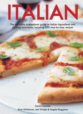 Italian by Kate Whiteman