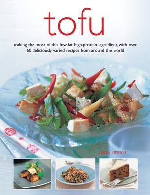 Tofu by Becky Johnson