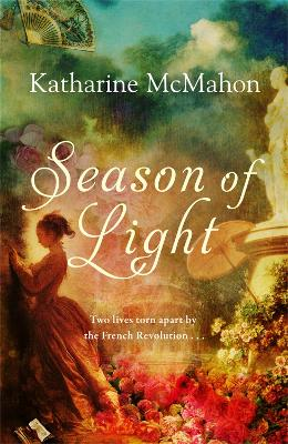 Season of Light by Katharine McMahon