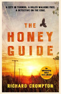 The Honey Guide by Richard Crompton