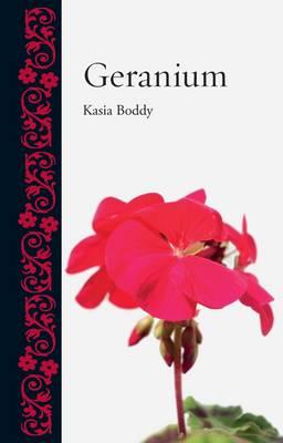 Geranium by Kasia Boddy
