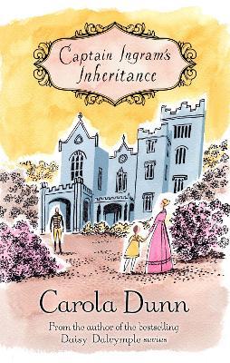 Captain Ingram's Inheritance by Carola Dunn
