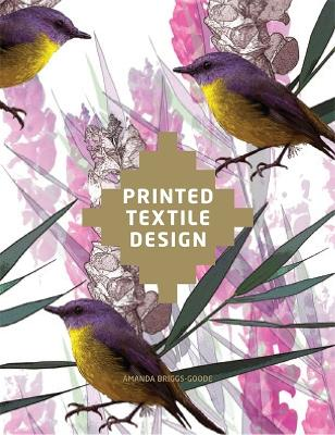Printed Textile Design by Amanda Briggs-Goode