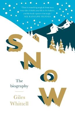 Snow The biography