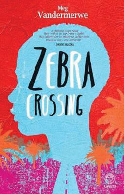 Zebra Crossing by Meg Vandermerwe