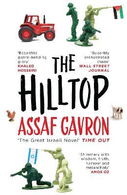 The Hilltop by Assaf Gavron