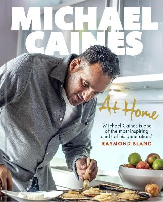 Michael Caines at Home by Michael Caines